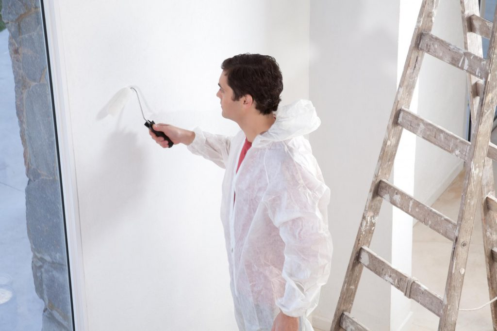 Painters in Fayetteville NC